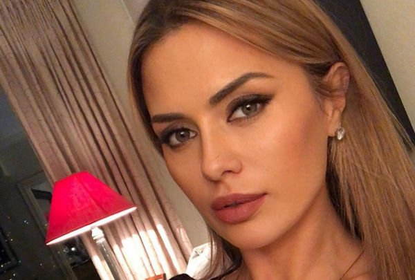 Виктория Боня отреагировала на слух об измене Дмитрия Тарасова