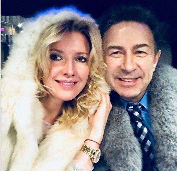 Валерий Сюткин признался, что предыдущие браки были большой ошибкой