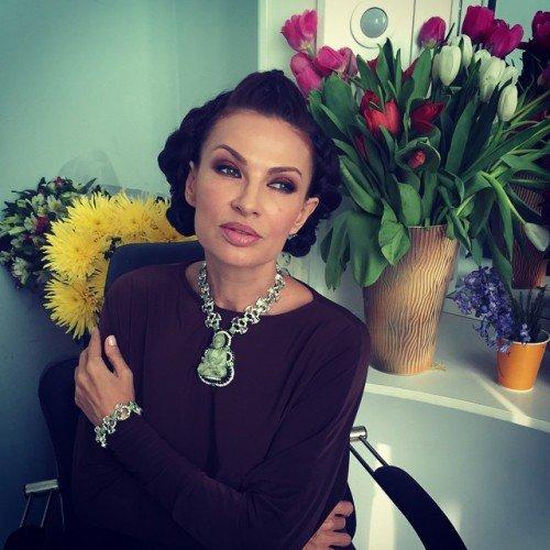 Эвелина Бледанс впервые поведала о новом возлюбленном