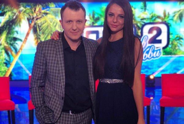 Илья Яббаров не может связать себя узами брака с избранницей