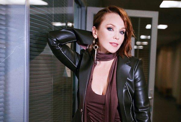 Альбина Джанабаева поведала о том, в чем секрет ее семейного счастья
