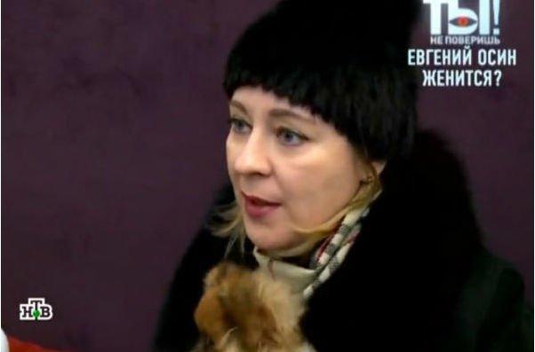 Евгений Осин не может нарадоваться тому, что у нее есть дочь