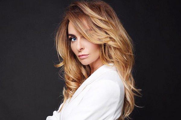 Екатерину Варнаву обвинили в желании быть похожей на Леди Гага