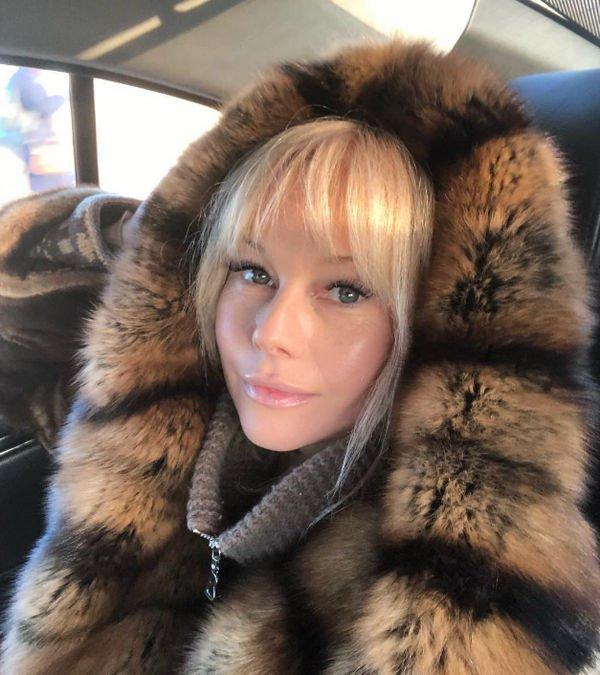 Елена Корикова собирается судиться с теми, кто обвинил ее в алкоголизме