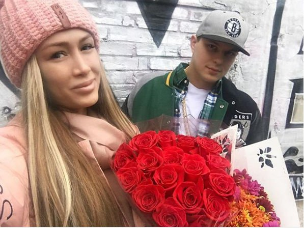 Илья григоренко и алена секс