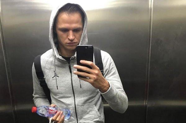 Дмитрий Тарасов с размахом отпраздновал день рождения