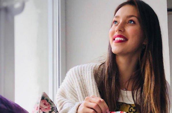 Регина Тодоренко сообщила о том, что из-за татуировок не смогла стать актрисой