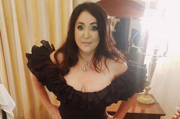 Лолита рассказала о знаках внимания своего мужа к другим девушкам