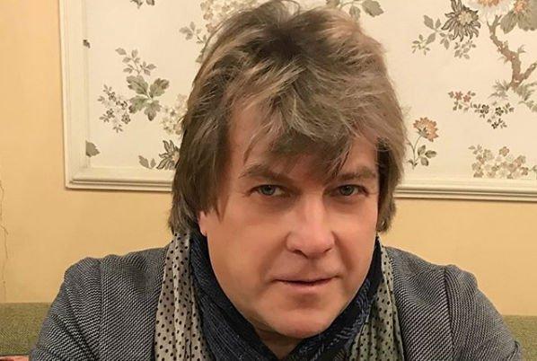 Алексей Глызин заявил о том, что изменял жене