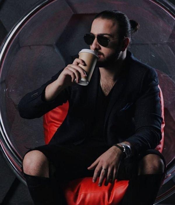 Голландский музыкант приехал в Россию строить карьеру