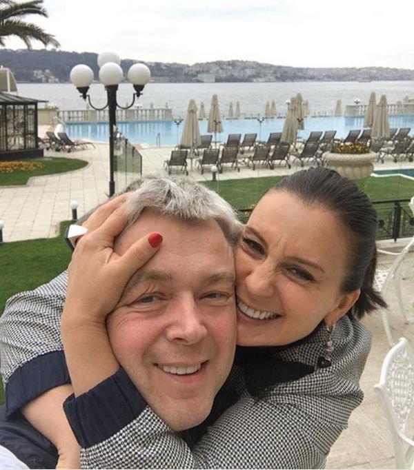 Екатерина Стриженова смогла сохранить свой брак, смирившись с недостатками мужа