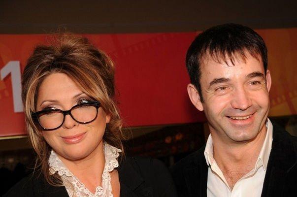 Дмитрий Певцов и Ольга Дроздова перестали скрывать приемную дочь