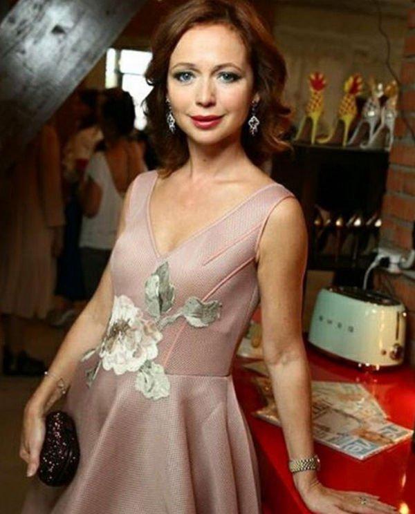 Елена Захарова сообщила о крещении дочери