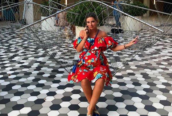 Галина Юдашкина привела в восторг фанатов своим видом спустя неделю после родов