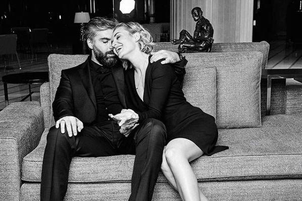 Супруг Полины Гагариной удивил романтической историей из жизни