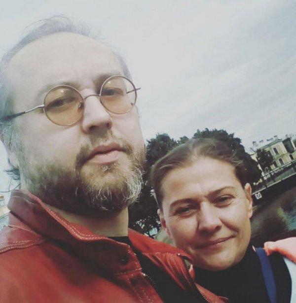 Мария Голубкина призналась в своих чувствах к родным Бориса Ливанова