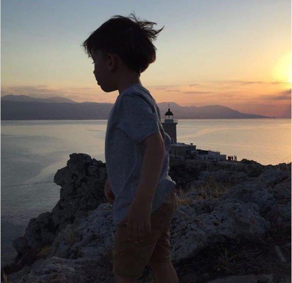 Дмитрий Шепелев не позволяет сыну видеться с близкими