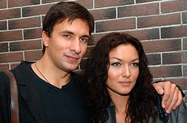 Юлия Такшина спустя шесть лет простила экс-супруга