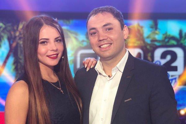 Александр Гобозов и Ольга Жарикова возмутили интимным снимком