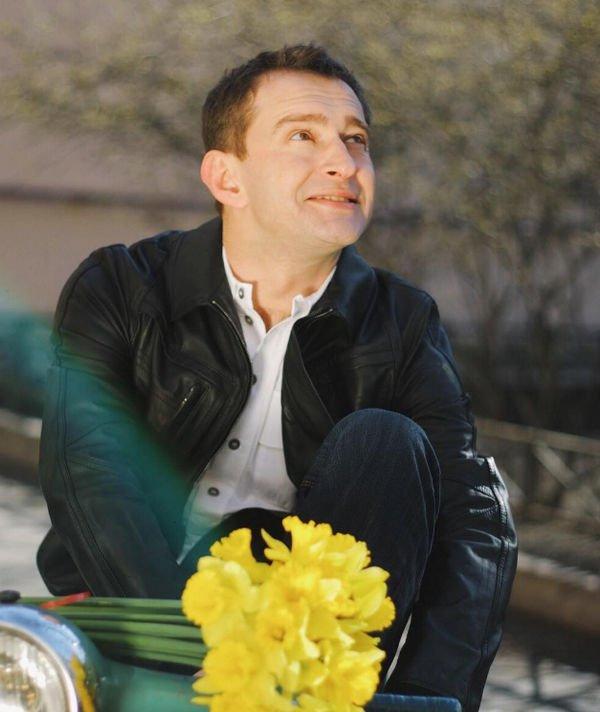 Константин Хабенский впервые побеседовал на тему супруги, скончавшейся от рака мозга