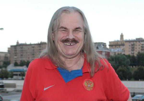 Владимир Пресняков-старший экстренно госпитализирован с инфарктом