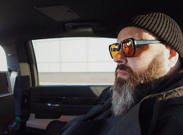 Максим Фадеев объявил о том, что скоро представит новый бойз-бенд