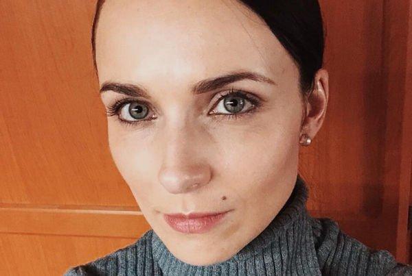Анна Снаткина никак не может закончить ремонт в новом доме