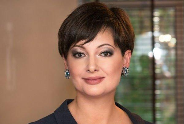 Виктория Талышинская совершенно напрасно пробует сбросить вес