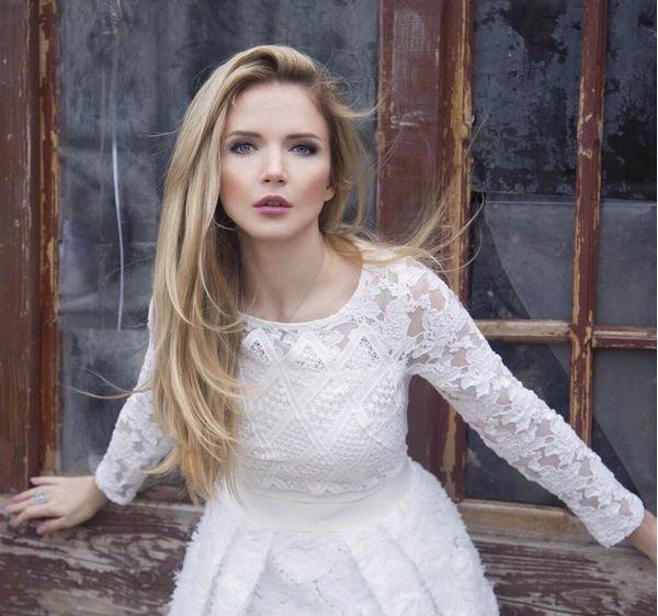 Юлия Михальчик призналась в анорексии