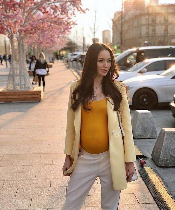 Звезда «Дома-2» Анастасия Лисова уличила волжи супругу Дмитрия Тарасова