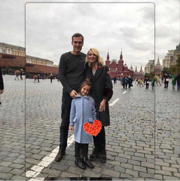 Дочка Кристины Орбакайте заинтересована в мальчиках постарше