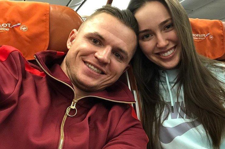 Дмитрию Тарасову выдали всю грязную правду об Анастасии Костенко