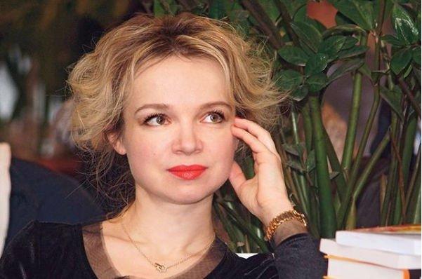 Виталина Цымбалюк-Романовская готова к новым романам
