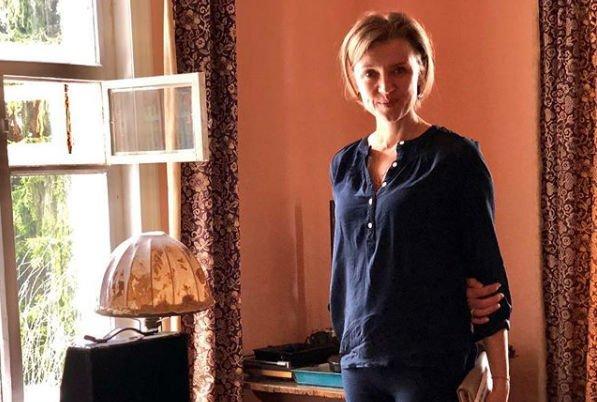 Ксения Алферова показала шикарную фигуру наотдыхе