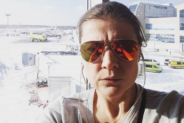 Мария Голубкина тяжело пережила развод сНиколаем Фоменко