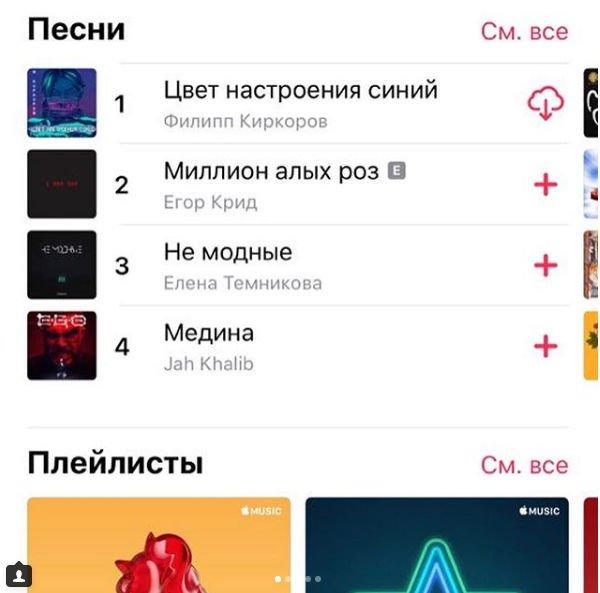 Бузова иКиркоров показали, как создавался клип «Цвет настроения синий»