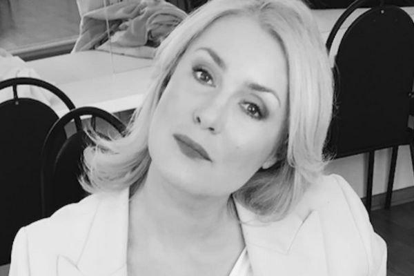 Мария Шукшина обсуждает с детьми новую роль, прежде чем согласиться на нее