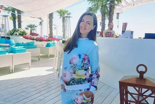 Мария Адоевцева переживает за здоровье будущего ребенка