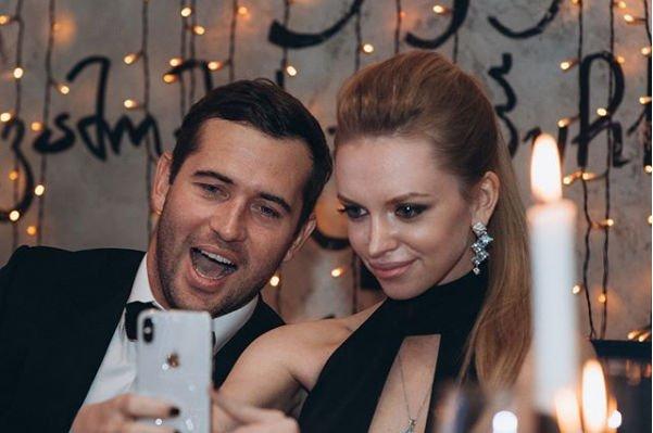 Милана Кержакова сообщила о том, что рассталась с мужем