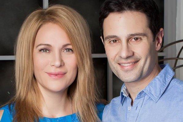 Антон и Виктория Макарские часто скандалят
