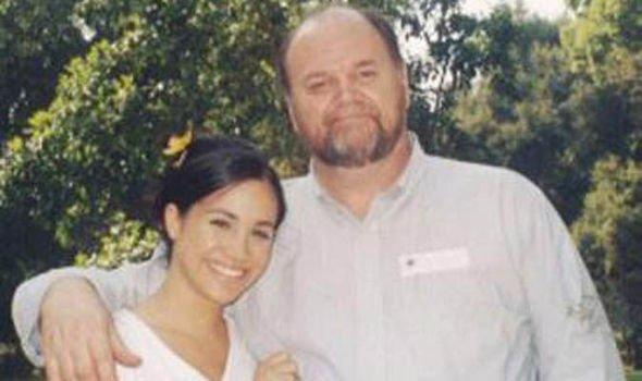 Отец Меган Маркл, несмотря на просьбы дочери, не придёт на её свадьбу