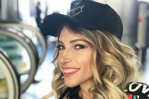 """Юлия Самойлова заявила, что не забывала слов на конкурсе """"Евровидение"""""""