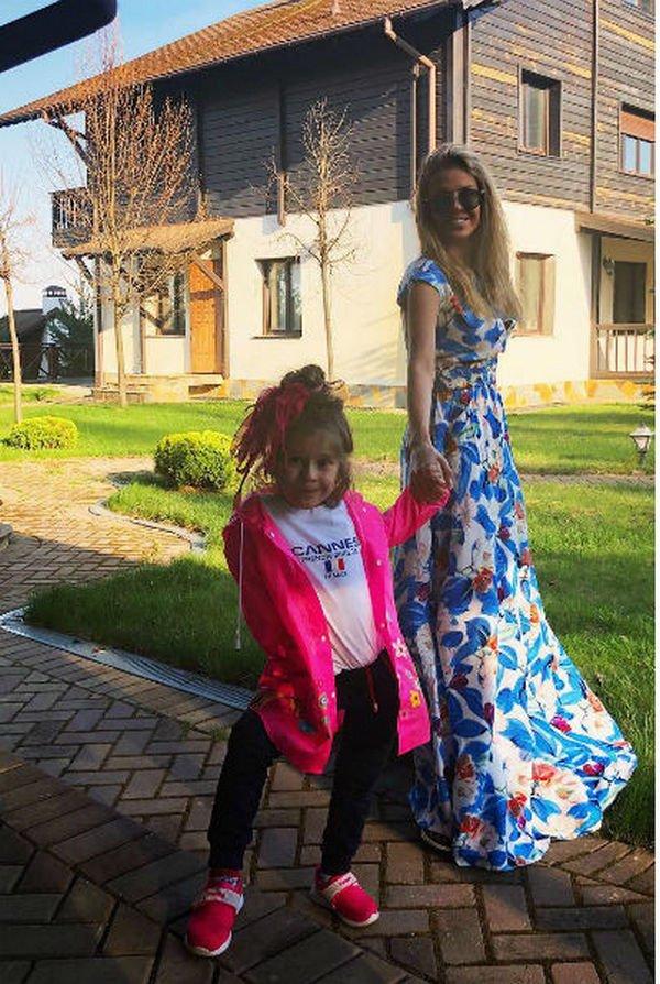 Таня Терешина скоро выйдет замуж за своего избранника