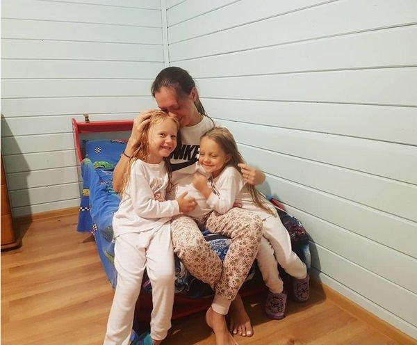 Мария Адоевцева чудом осталась жива