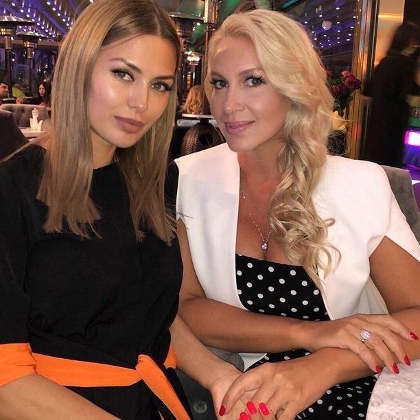 Перед полётом в Москву, Виктория Боня кардинально сменила имидж