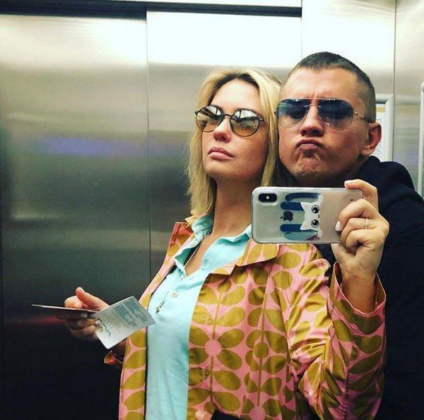 Агата Муцениеце рассказала о положительных моментах расставания с мужем