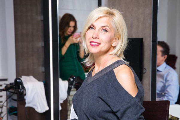 Алена Свиридова сообщила, какую пенсию получает