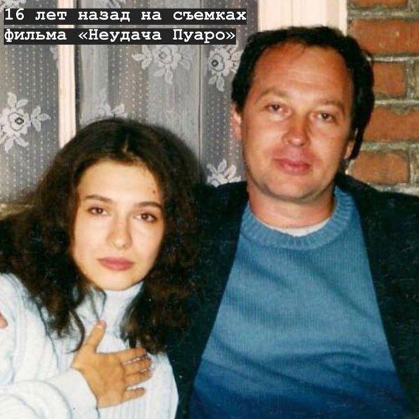 Поклонники были шокированы, увидев Елену Подкаминскую на раннем снимке