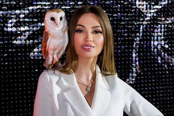 Евгения Феофилактова намекнула на то, что у нее есть новый возлюбленный