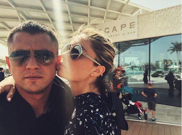 Друзья Агаты Муцениеце и Павла Прилучного поведали о причинах разлада в семье актеров